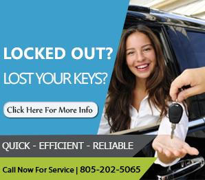 Our Services | 805-202-5065 | Locksmith Camarillo, CA